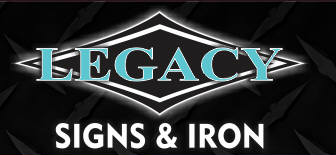 Legacy Signs & Iron