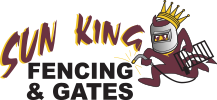 Sun King Fencing and Gates